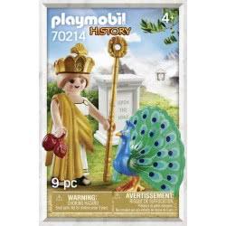 Playmobil History Θεά Ήρα 70214 4008789702142