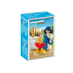 Playmobil History Greek Gods Hestia 70215 4008789702159