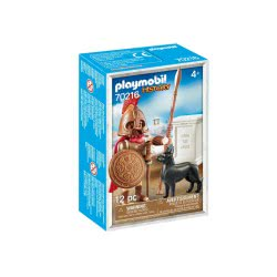 Playmobil History Greek Gods Ares 70216 4008789702166