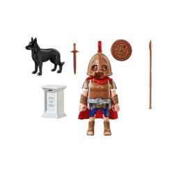 Playmobil History Θεός Άρης 70216 4008789702166