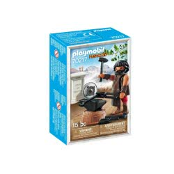 Playmobil History Greek Gods Hephaestus 70217 4008789702173