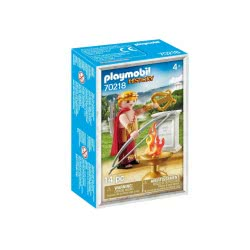 Playmobil History Greek Gods Apollo 70218 4008789702180