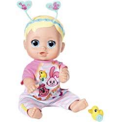 Zapf Creation Baby Born Funny Faces Bouncing Baby 36 Cm ZF826164 4001167826164