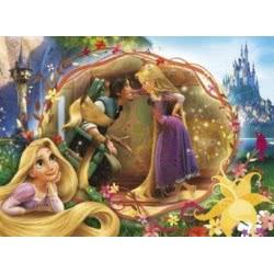 Clementoni ΠΑΖΛ 104 MAXI S.C.Disney- Ραπουνζέλ 1210-23638 8005125236381