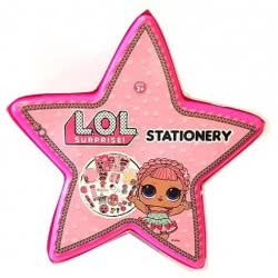 Gialamas L.O.L. Surprise Stationery Set CAN18141 8712916080671
