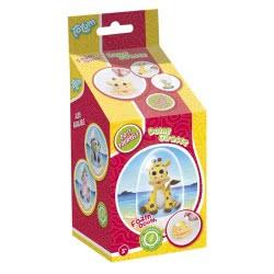 Gialamas Κατασκευή Φιγούρας Dome Animals 3D Model - 3 Σχέδια TM951884 8714274951884