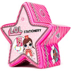 Gialamas L.O.L. Surprise Stationery  CAN18140 8712916080664