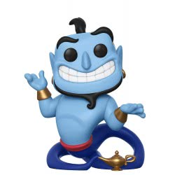 Funko Pop! Disney: Aladdin Φιγούρα Βινυλίου Genie With Lamp Νο. 476 UND35757 889698357579