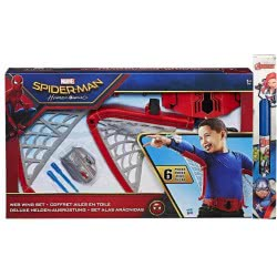 Hasbro Easter Candle Spider-Man Movie Hero Role Play Set B9700