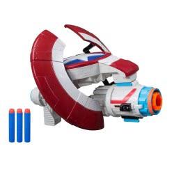 Hasbro Marvel Avengers: Endgame Nerf Captain America Assembler Gear E3347 5010993545704
