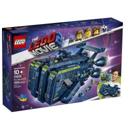 LEGO Movie 2 The Rexclesior! 70839 5702016368222
