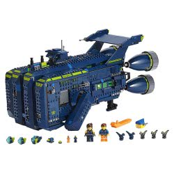 LEGO Movie 2 The Rexclesior! - Το Ρεξέλσιορ! 70839 5702016368222