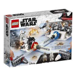 LEGO Star Wars Action Battle Hoth Generator Attack 75239 5702016370157