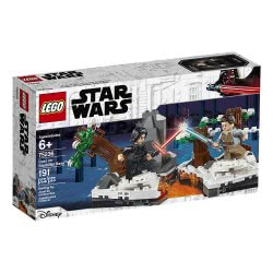 LEGO Star Wars Duel On Starkiller Base 75236 5702016370133