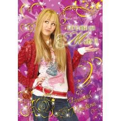 Clementoni Παζλ 500 H.Q. Disney-Hannah Montana Shining Star 1220-30290 8005125302901