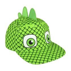 Cerda Hat PJ-Masks Gekko - Green 2200002877 8427934266395