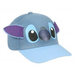 Cerda Καπέλο Disney Stitch - Μπλε 2200003589 8427934266067
