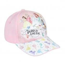 Loly Καπέλο Disney Princess Dreams Do Come True - Ροζ 2200003902 8427934249503