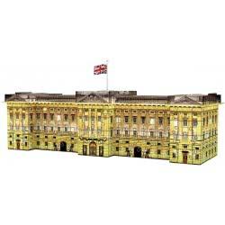 Ravensburger 3D Puzzle Night Edition 216 Pcs Buckingham Palace 12529 4005556125296