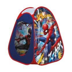 John Marvel Spiderman My Starlight Φωτιζόμενη Σκηνή Με 13 Φωτάκια LED 79310 4006149793106