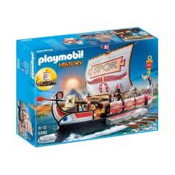 Playmobil Ρωμαϊκή Γαλέρα 5390 4008789053909