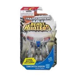 Hasbro Transformers Prime Legion Beast Hunter Figure A1629 5010994698317