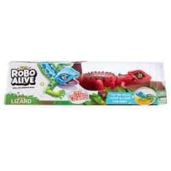 ZURU Robo Alive Lurking Lizard - 2 Colours 1863-25234 6946441303505