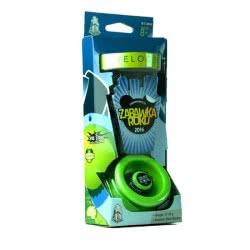 yoyo factory YO-YO Velocity Green 45108 4260243451083