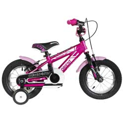 ORIENT BIKES Ποδήλατο Bmx 12 Ίντσες Rookie Φούξια 151519-Fux 5202200001770