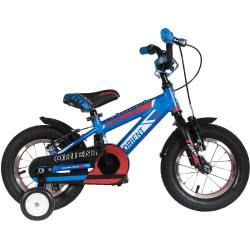 ORIENT BIKES Ποδήλατο Bmx 12 Ίντσες Rookie Μπλε 151519-Blue 5202200001794
