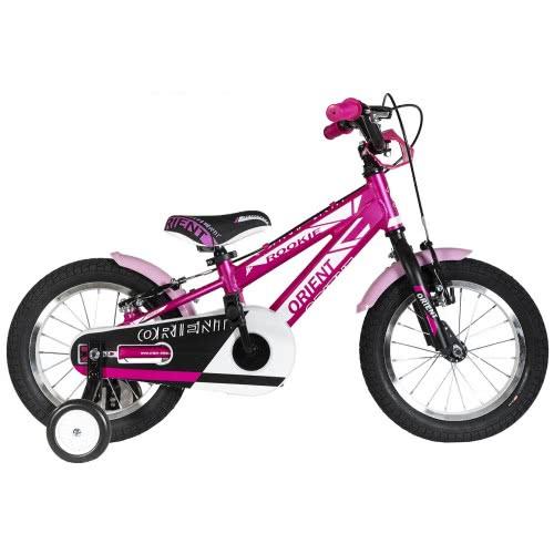 ORIENT BIKES Ποδήλατο Bmx 14 Ίντσες Rookie Φούξια 151520-Fux 5202200001817