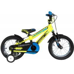 ORIENT BIKES Ποδήλατο Bmx 14 Ίντσες Rookie Κίτρινο 151520-Yellow 5202200001824