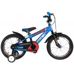 ORIENT BIKES Ποδήλατο Bmx 16 Ίντσες Rookie Μπλε 151521-Blue 5202200001848