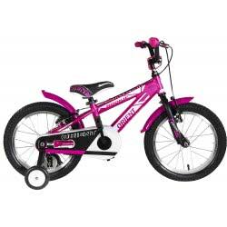 ORIENT BIKES Ποδήλατο Bmx 16 Ίντσες Rookie Φούξια 151521-Fux 5202200001855
