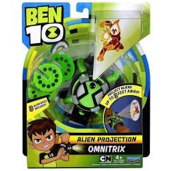 GIOCHI PREZIOSI Ben 10 Alien Projection Omnitrix ΒΕΝ38000 8056379074748