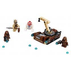 LEGO Star Wars Πακέτο Μάχης Τατουίν 75198 5702016109924
