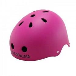 ΑΘΛΟΠΑΙΔΙΑ Bike Helmet Pink S-M (55 - 59 Cm) 003.10015/F/S 9985776000151