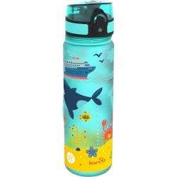 ion8 Leak Proof Water Bottle, BPA Free, 500Ml / 18Oz, Blue, Sealife ΙΟΝ85-FΡΡSΕΑL 619098081275
