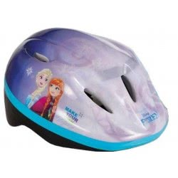 POWERSLIDE Παιδικό Ποδηλατικό Κράνος Frozen Magic (52-56Εκ.) 17.991023 4040333479452