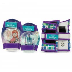 POWERSLIDE Protective Set Frozen Magic Size Extra Small 17.991021/XS 4040333478905