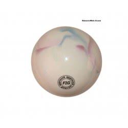 ΑΘΛΟΠΑΙΔΙΑ Μπάλα Ρυθμικής Γυμναστικής Πολύχρωμη - 4 Χρώματα 009.8013/r/b/ 9985776000380