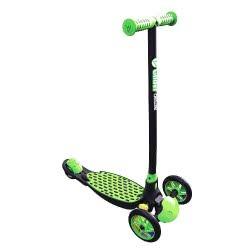 YVolution Πατίνι Y Glider Deluxe - Πράσινο 53.100884 816661020567