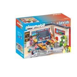 Playmobil City Life History Class 9455 4008789094551
