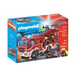 Playmobil City Action Fire Engine 9464 4008789094643