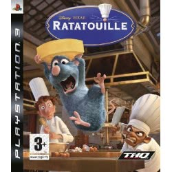 THQ PS3 Ratatouille (Ρατατούης) 4005209090964 4005209090964
