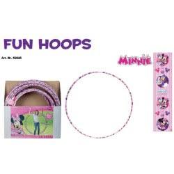 John Fun Hoop Minnie Ass. 11-52846 4006149528463