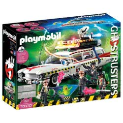 Playmobil Ghostbusters Ecto-1A 70170 4008789701701