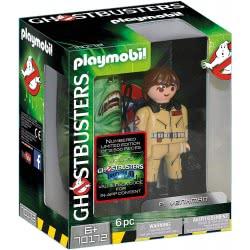 Playmobil Ghostbusters Collection Figure P. Venkman 70172 4008789701725