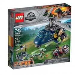 LEGO Jurassic World Καταδίωξη με Ελικόπτερο της Μπλου 75928 5702016110234