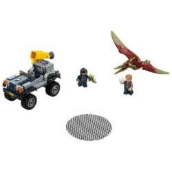 LEGO Jurassic World Pteranodon Chase 75926 5702016110173